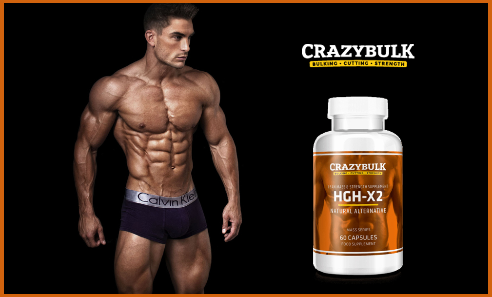 HGH X2 For Sale: Legal HGH Somatropin Steroids
