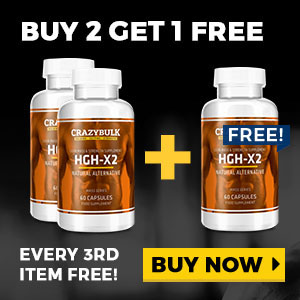 HGH Pills for Sale online