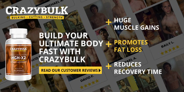 HGH X2 Customer reviews