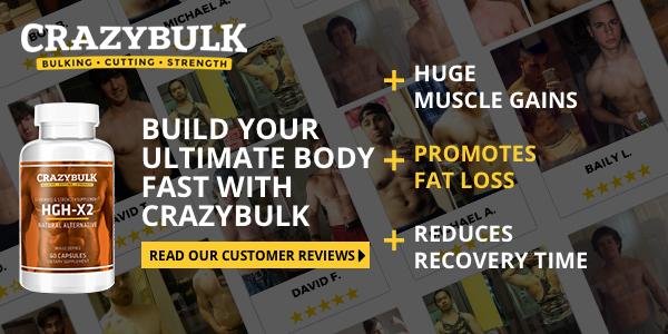 HGH X2 Customer reviews