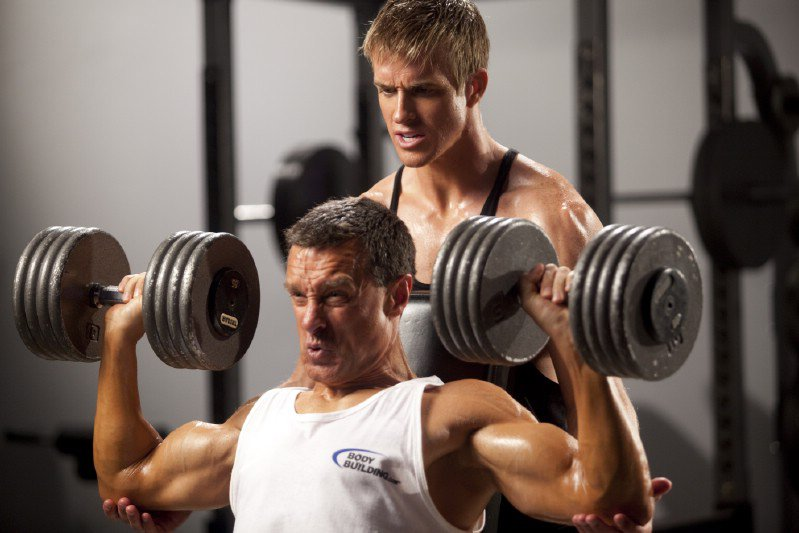 how Heavy is heavy weights