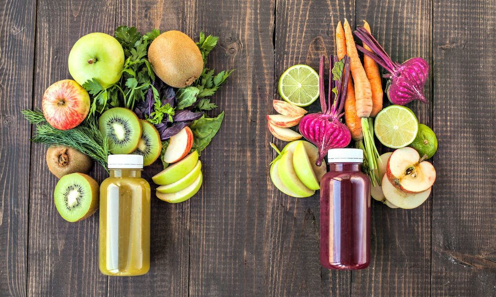 Importance of micronutrients in your diet