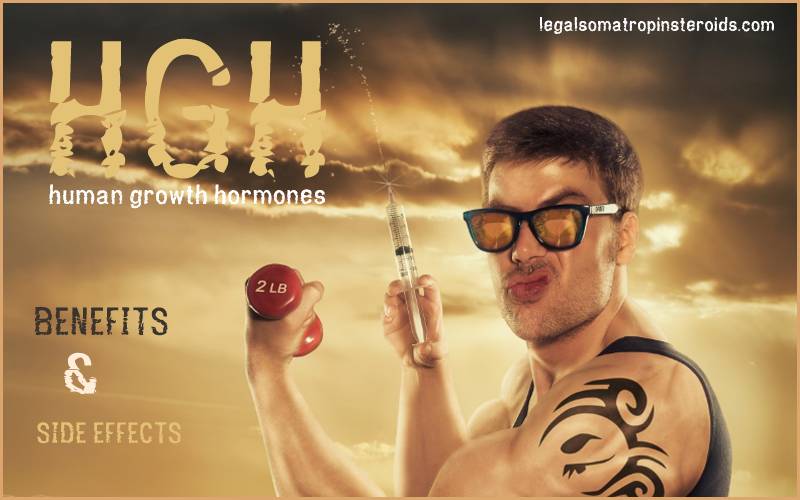 benefits and side effects of hgh supplements