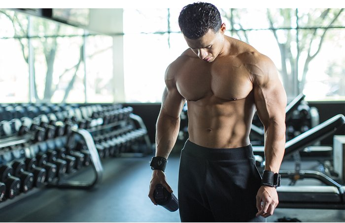 recover muscle rapidly
