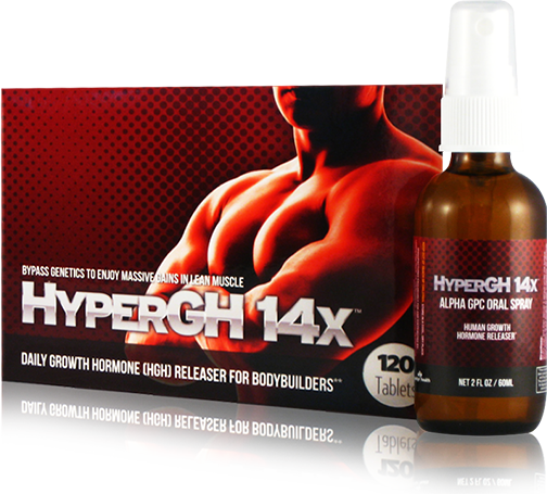 Hypergh 14x review