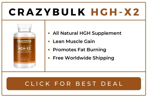 HGH-X2